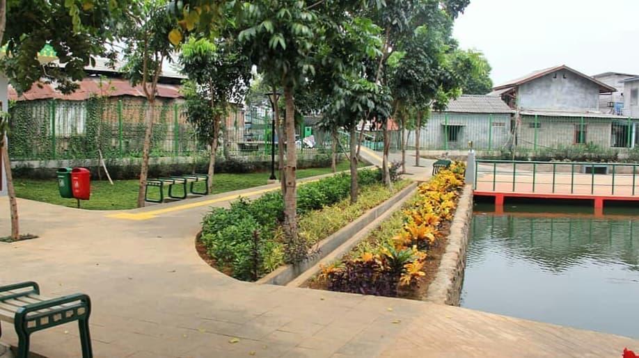 Taman Betawi Ngumpul