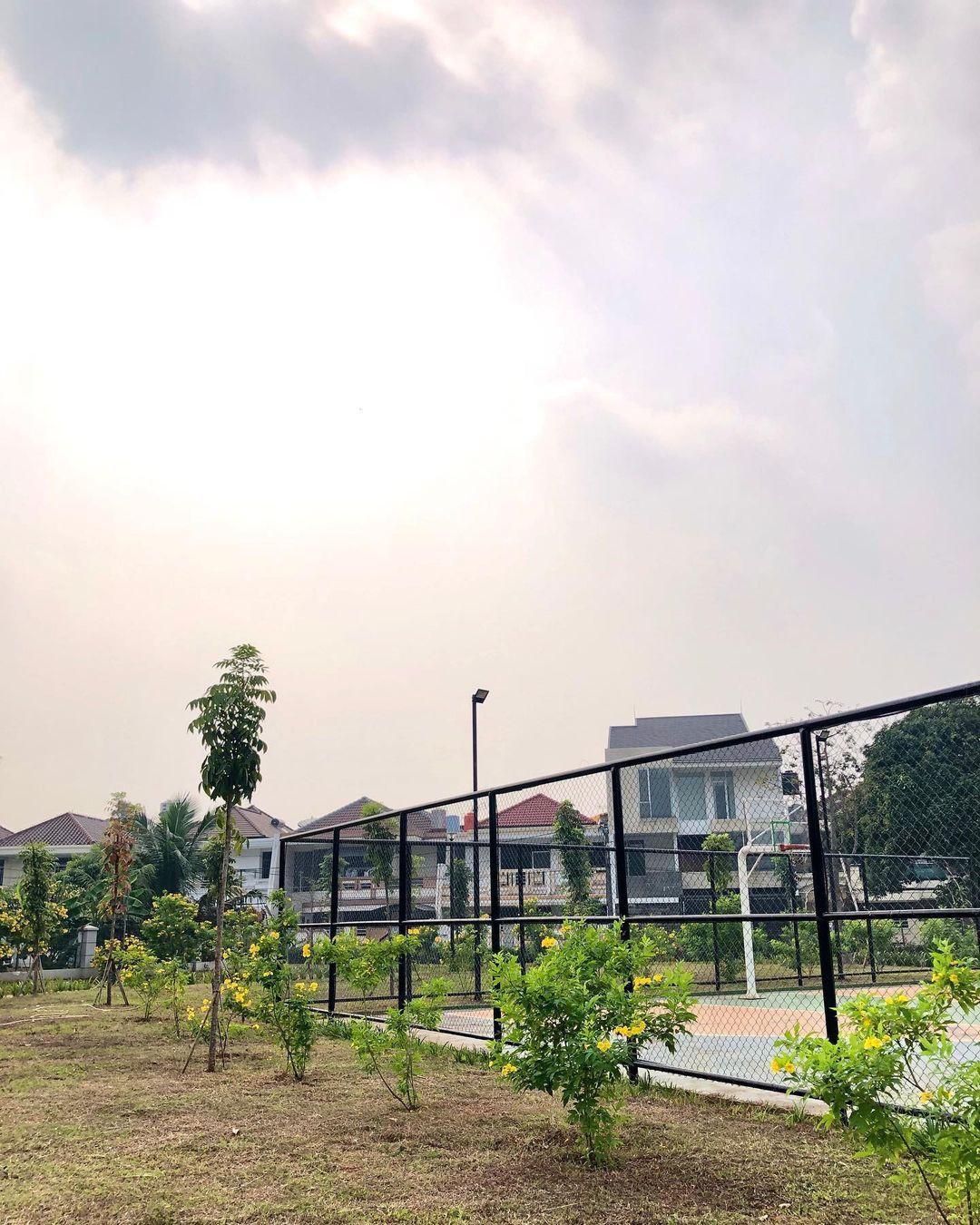 Taman Green Garden