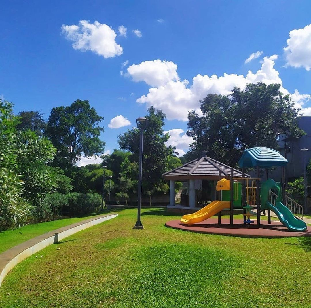 Taman Gunung Balong