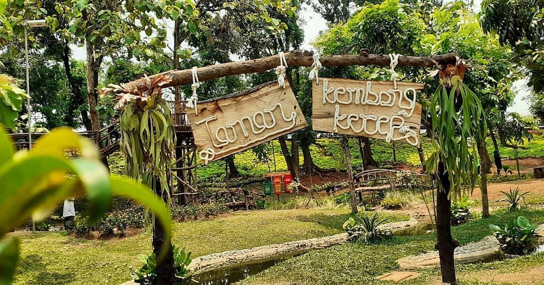 Taman Kembang Kerep