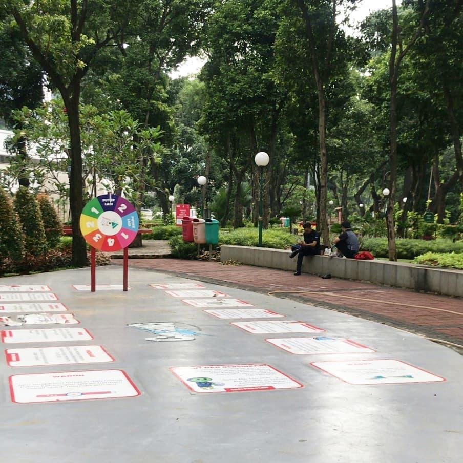 Taman Mataram Prudential