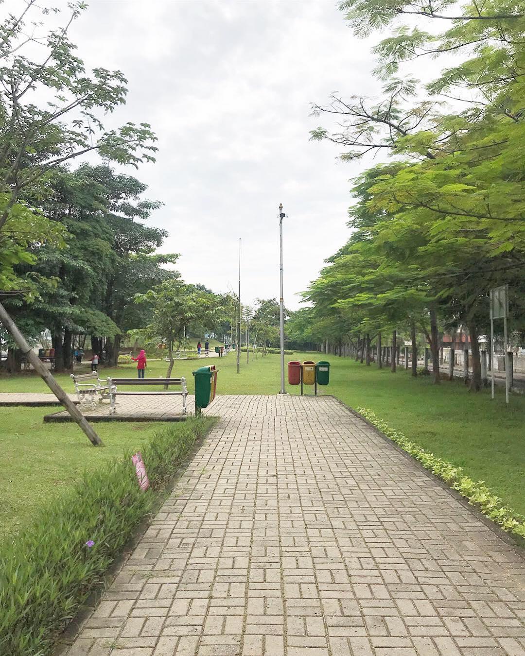 Taman Ria-Rio