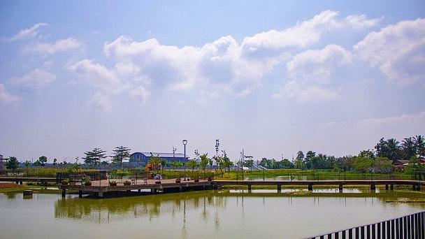 Taman Sungai Kendal