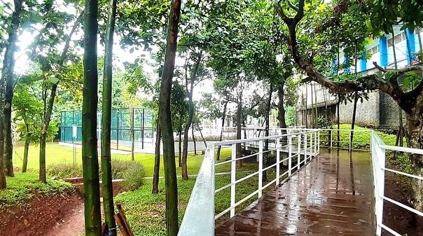 Taman Alang Alang