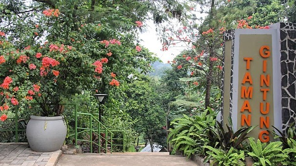 Taman Gintung