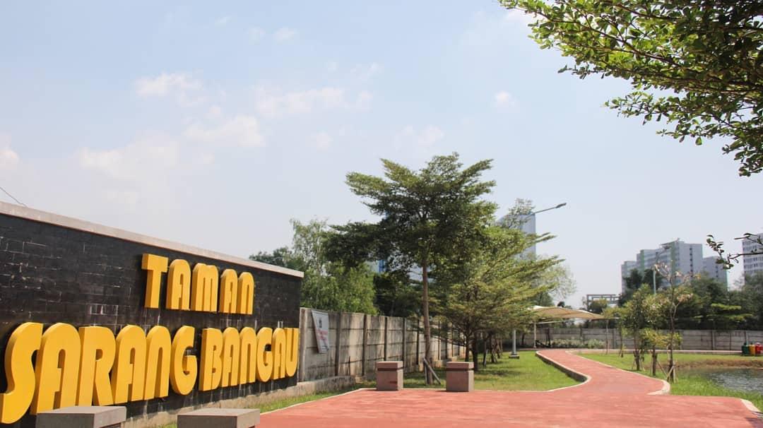 Taman Sarang Bangau