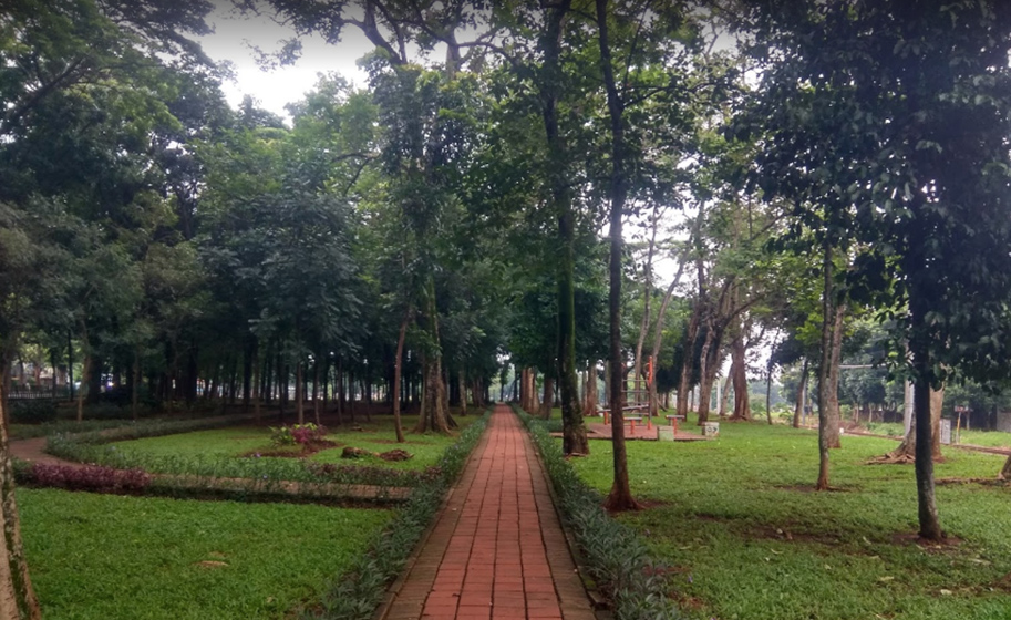Taman Bendi
