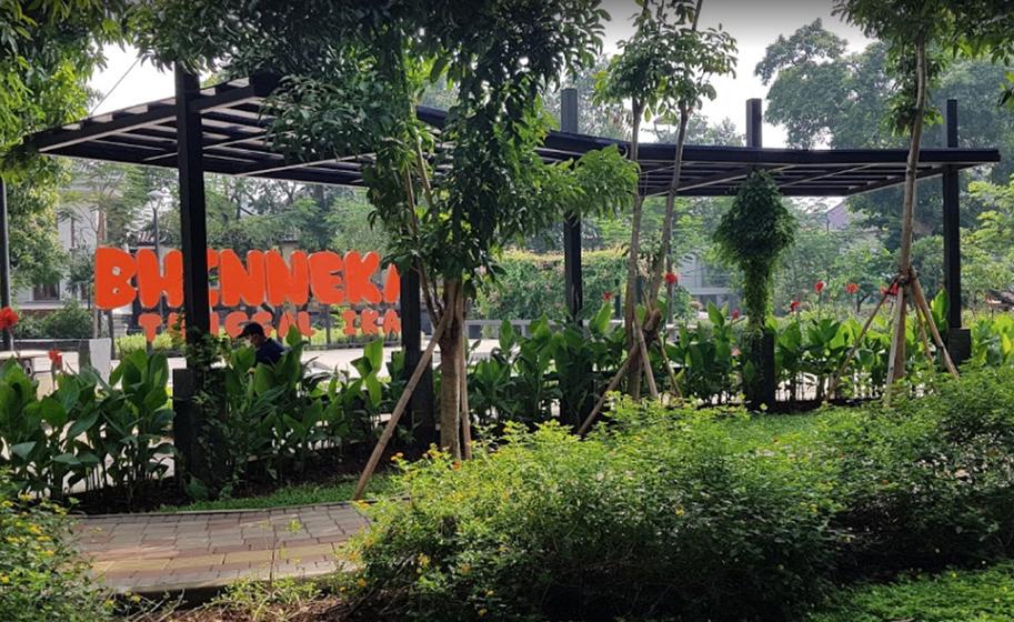 Taman Bhineka Tunggal Ika