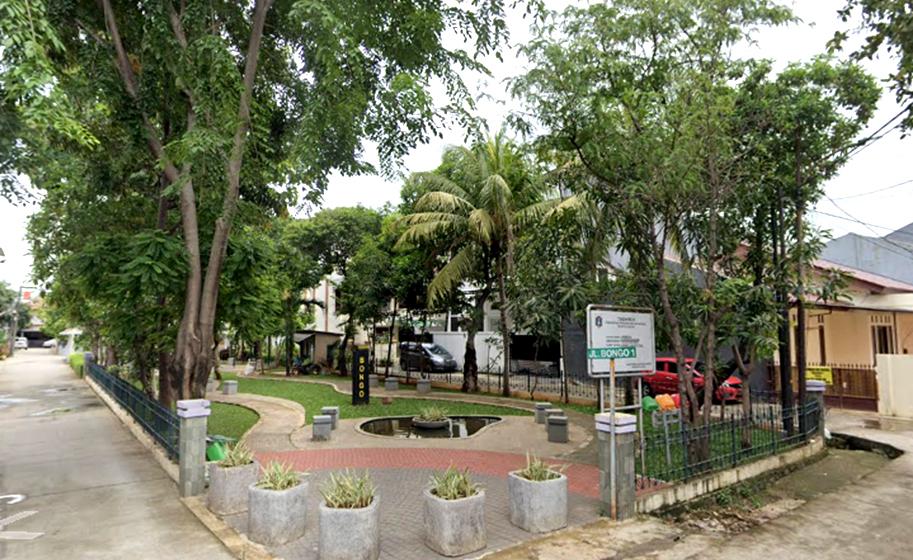 Taman Bongo