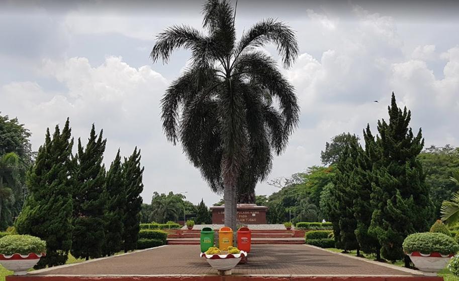 Taman Cijantung