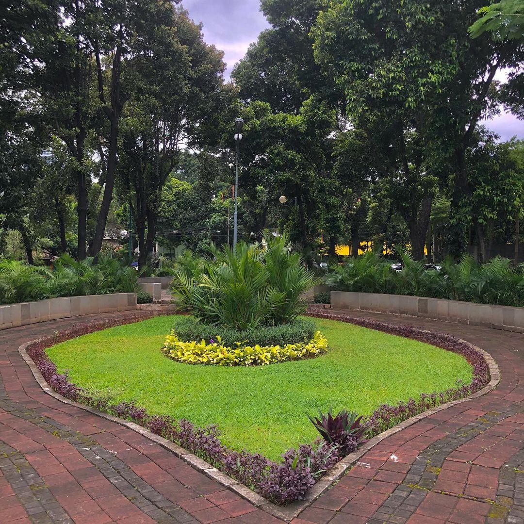 Taman Daha