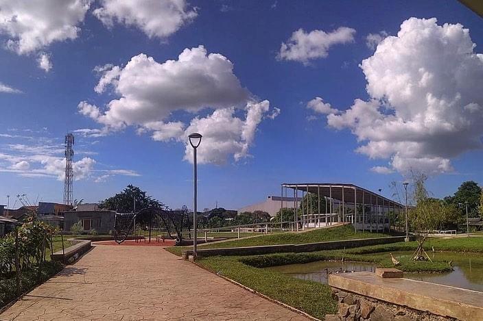 Taman Kamboja