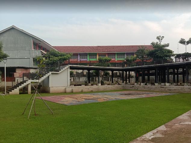 Taman Kampung Jati