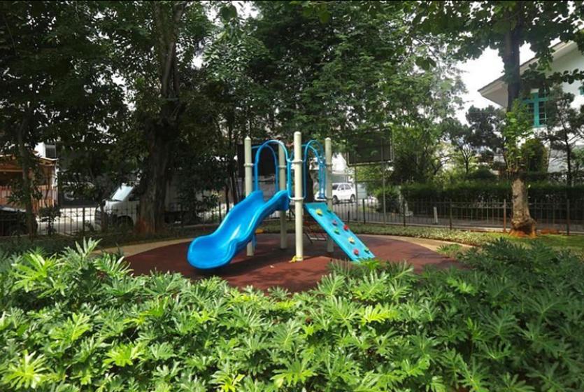 Taman Kelapa Puan I