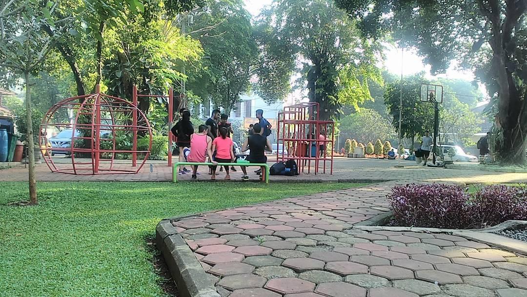 Taman Kerinci