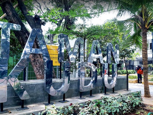 Taman Kudus