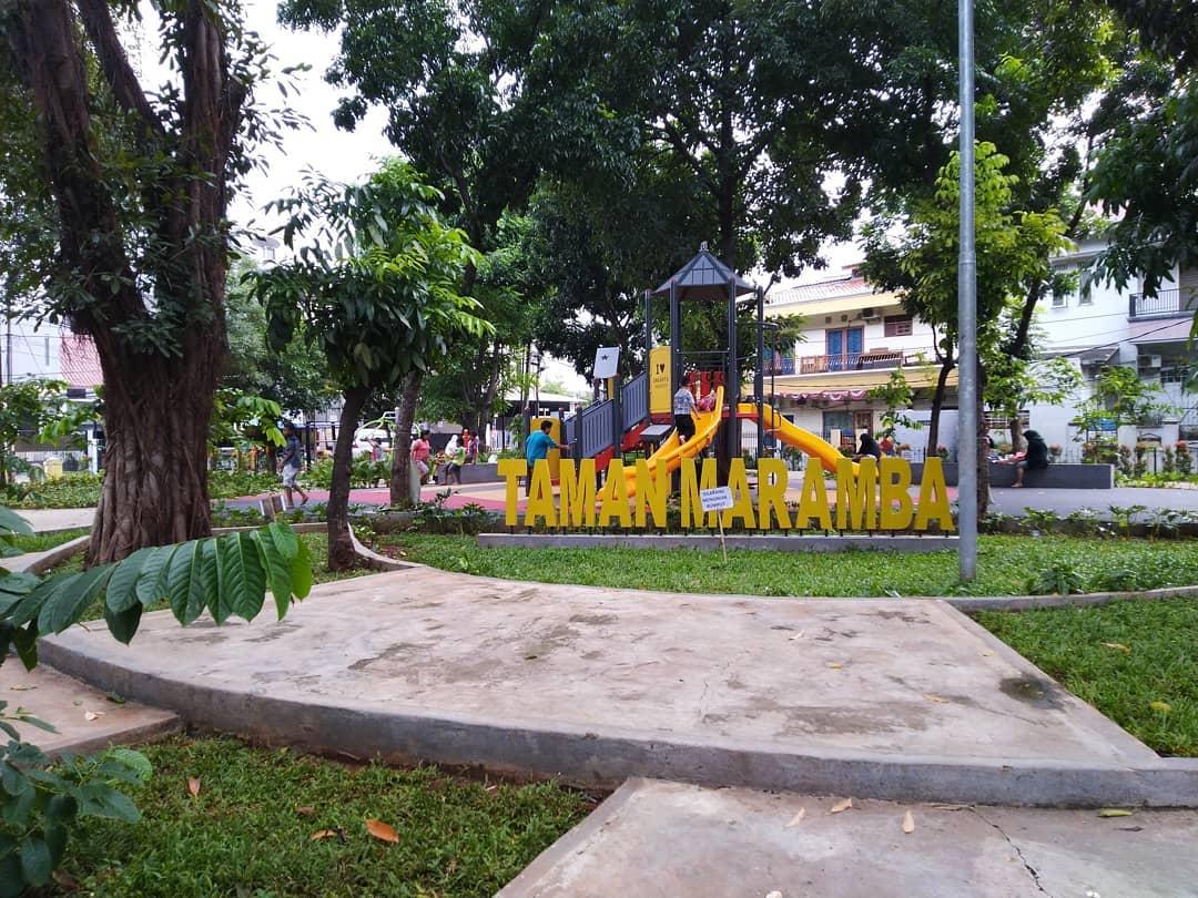 Taman Maramba