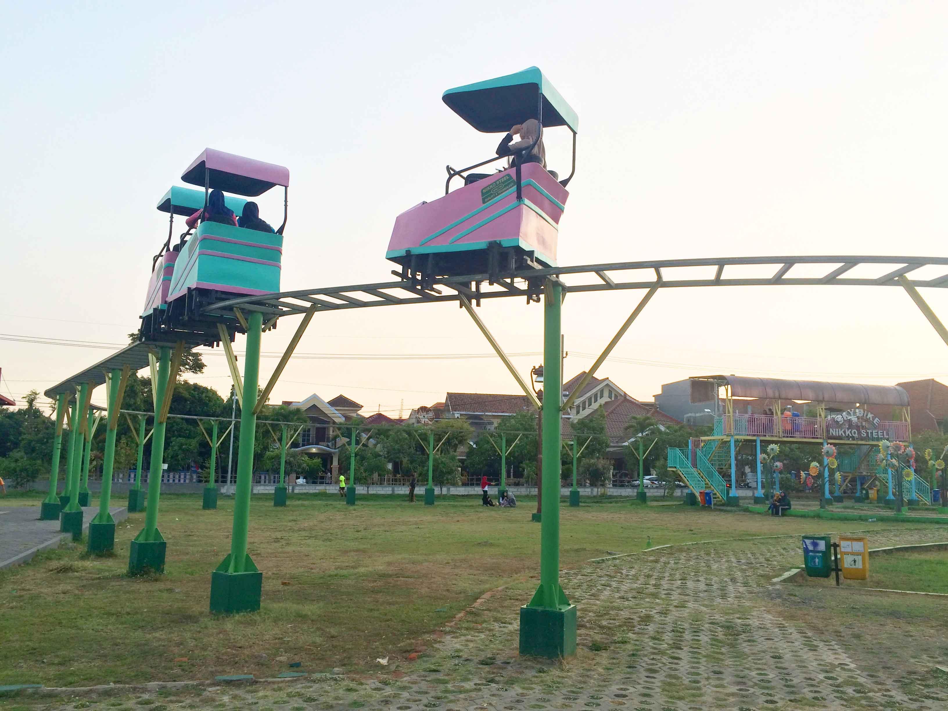 Taman Singha Merjosari