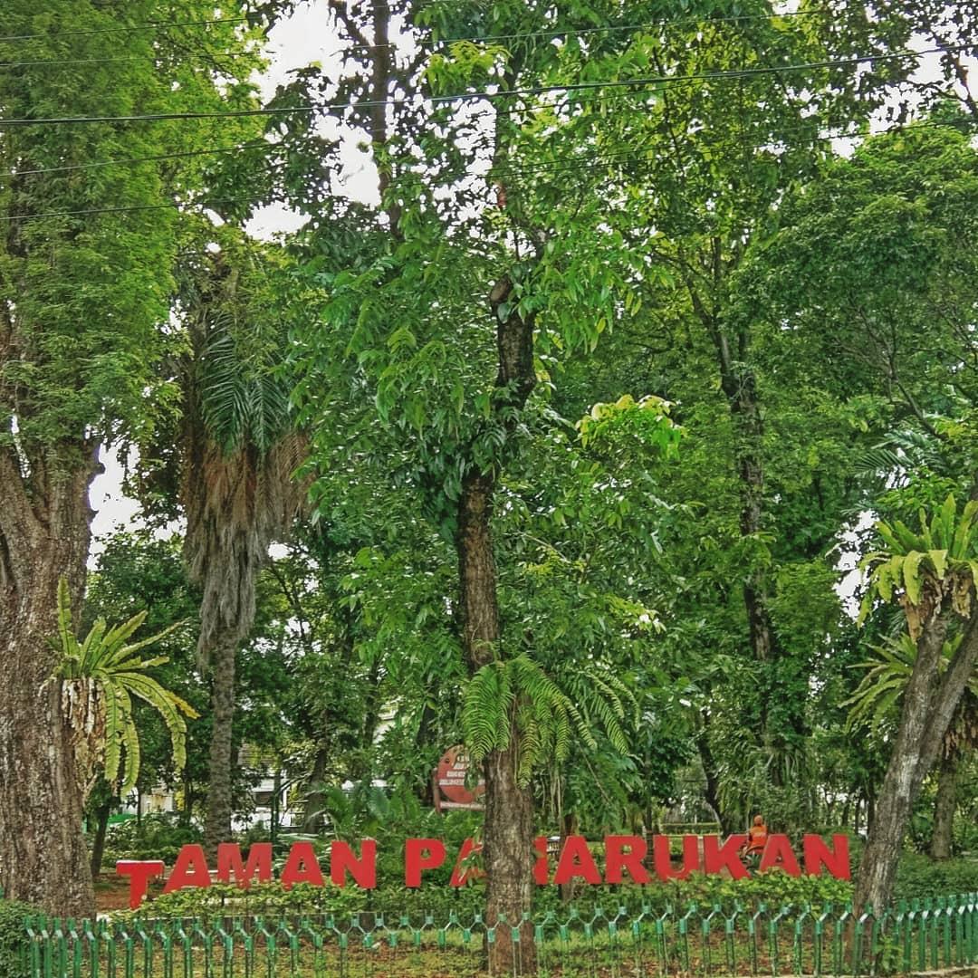 Taman Panarukan