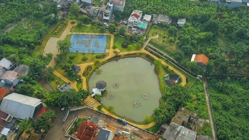 Taman Panjang