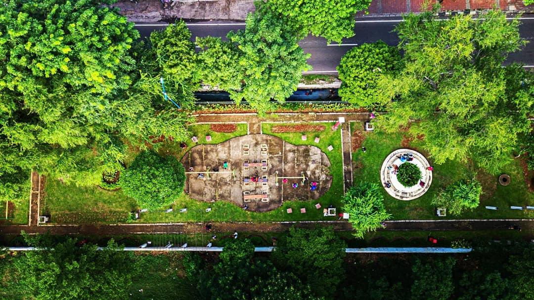 Taman Pedongkelan