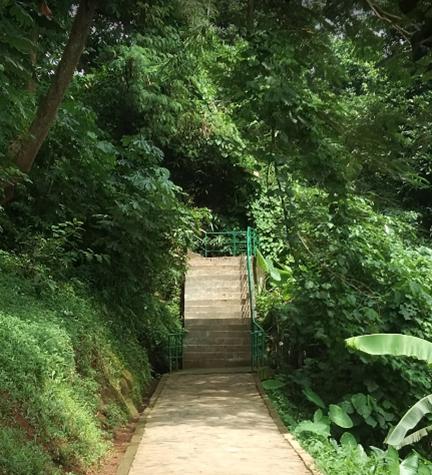 Taman Lenteng Agung Pingkal