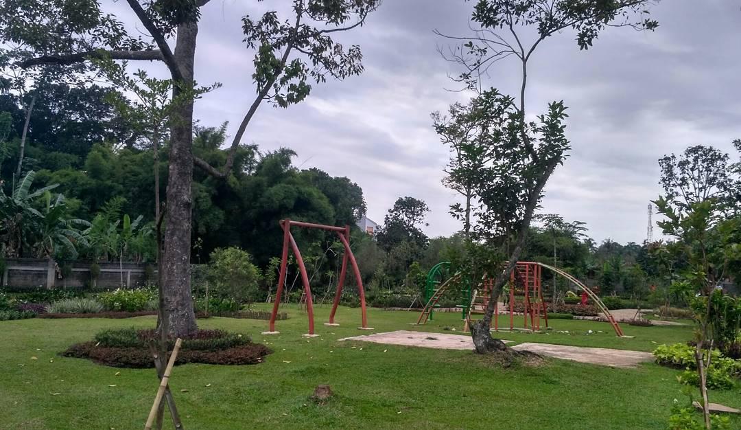 Taman Rambutan Ciganjur Jagakarsa