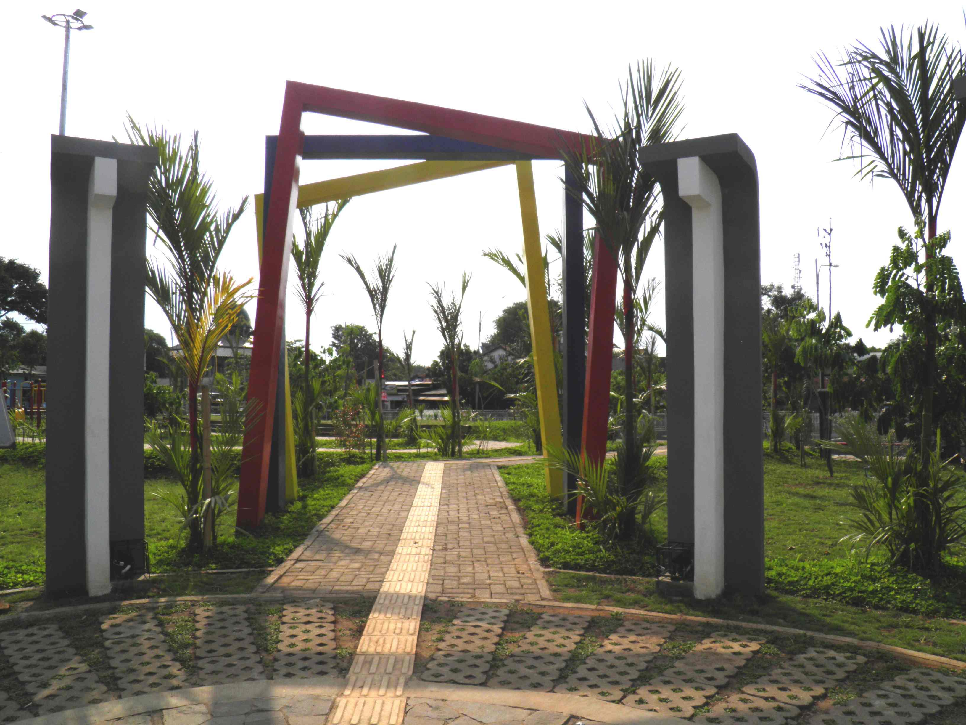 Taman Sampangan